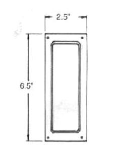 Stupendous Keyed Pocket Door Locks Cavity Locks From Lockwood Door Handles Collection Olytizonderlifede