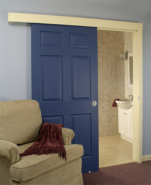 Pocket Door Rollers >> Heavy Duty Pocket Door track Johnson, PCHenderson and Kristrack