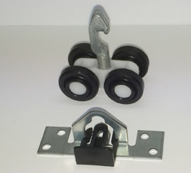 Pocket Door Rollers Including National