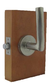 ADA Pocket Door ...