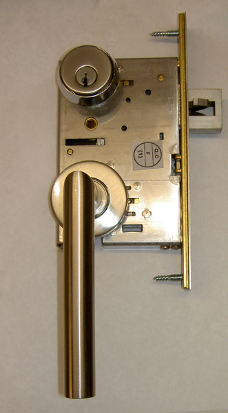Pictures Of Pocket Door Keyed Locksets