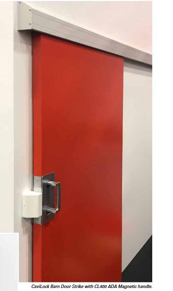 Ada Pocket Door Locks
