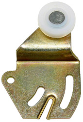 Heavy Duty Bypass Closet Door Hardware Johnson Hardware Pchenderson And Kristrack