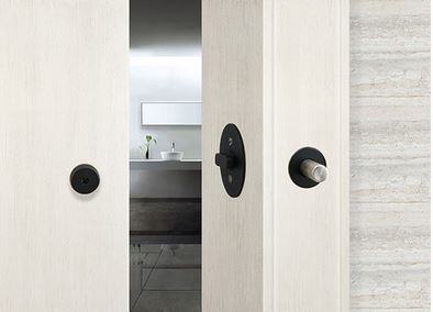 Barn Door Privacy Locks & Barn Door Hardware Privacy Locks