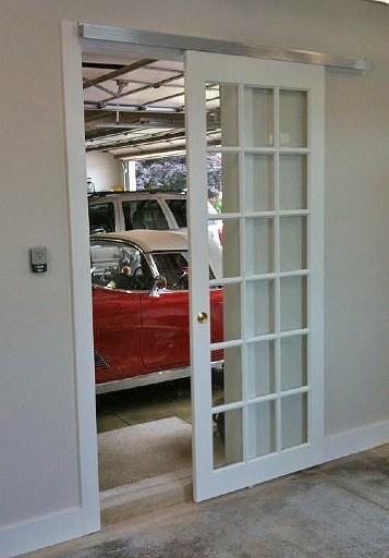 Heavy Duty Pocket Door Track Johnson Pchenderson And