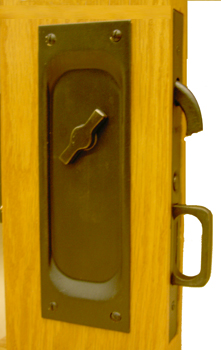 Keyed Pocket Door Locks Cavity Locks From Lockwood
