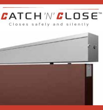 Kncrowder Door Hardware Stacking Door System From Crowder