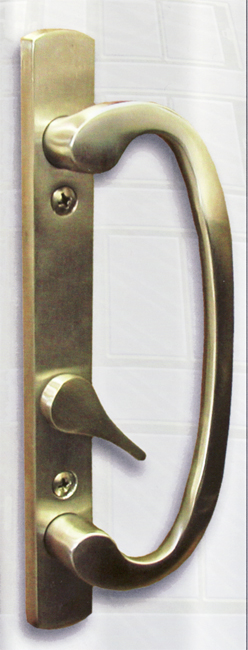 Legacy Sliding Door Handles For Vinyl Sliding Doors