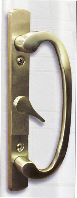 Legacy Sliding Door Handles For Vinyl Sliding Doors