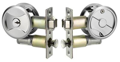 Amazing Cavity Keyed Entry Lock CL4ENTR