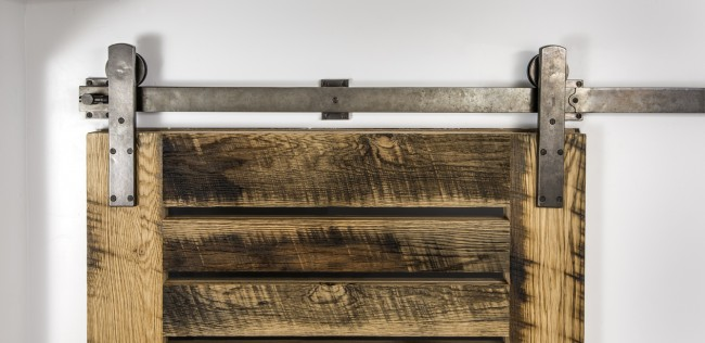 Barn Door Hardware Kits from $ 190 - Leatherneck, Agave, and Rocky ...