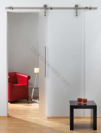 Stainless Rail door track & Heavy Duty Pocket Door track Johnson PC Henderson and Kristrack Pezcame.Com