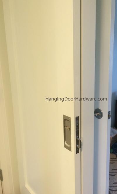 Heavy Duty Pocket Door Track Johnson PCHenderson And Kristrack